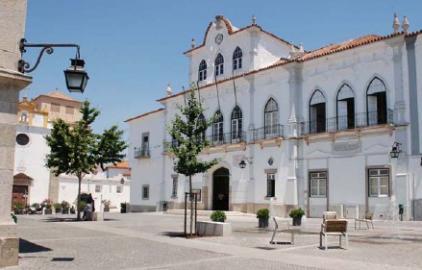 Resultado de imagem para Câmara Municipal de Évora