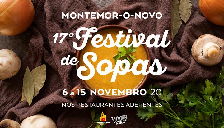 XV Festival de Sopas de Montemor-o-Novo