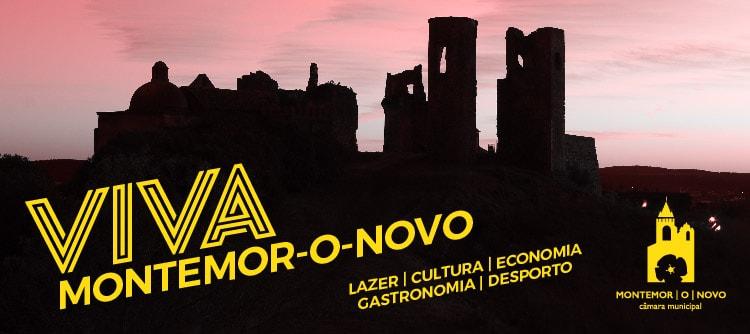 Banner Montemor-o-Novo