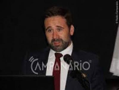 Hugo Hilário reeleito Presidente da CIMAA