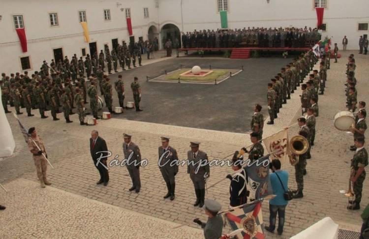 Vila Viçosa recebe comemorações do Dia da Arma de Cavalaria