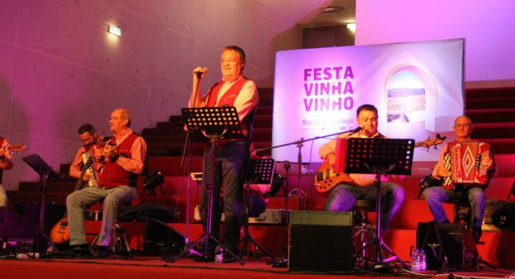 Borba: Xumbo Torto animou sexto dia da Festa da Vinha e do Vinho (c/fotos)