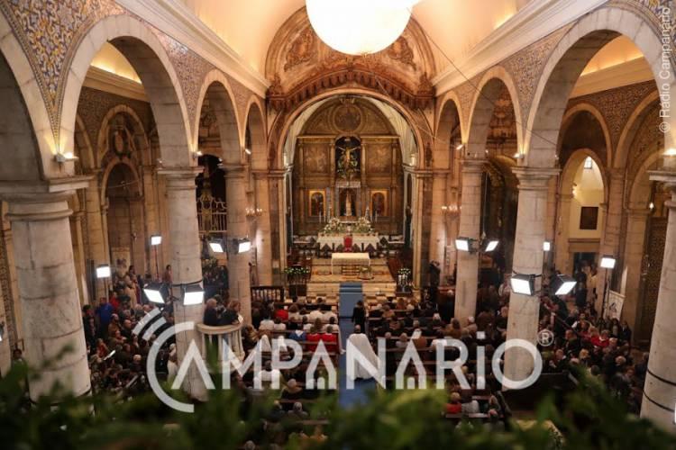 Acompanhe em direto do Santuário da Imaculada Conceição as cerimónias pascais a partir de hoje