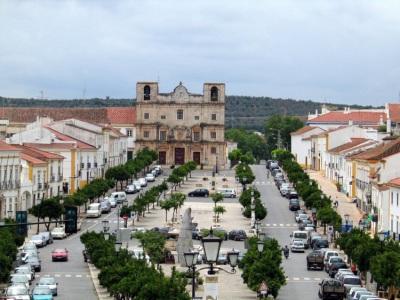 COVID-19: Concelho de Vila Viçosa regista aumento do número de recuperados