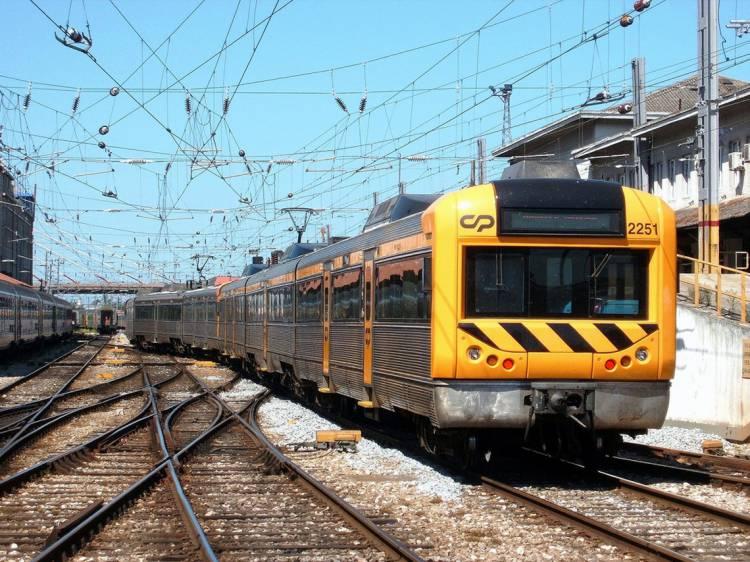 Governo autoriza CP a despender mais de 4 milhões de euros em equipamentos de comunicações para linhas do Alentejo e Évora