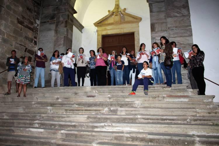 Mourão acolhe hoje comemoração da Santa Cruz