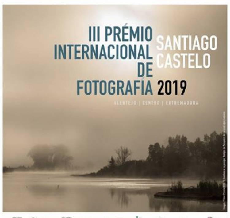 "Prémio internacional""Santiago Castelo""assume carácter transfronteiriço (Alentejo, Centro, Extremadura)."