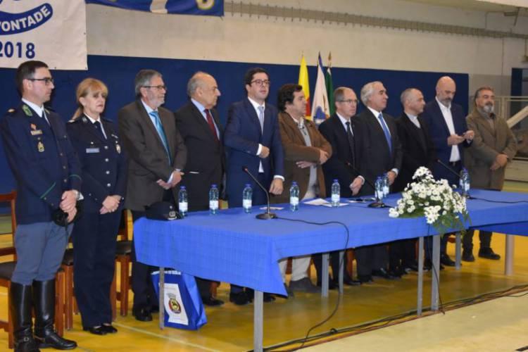 Governo distingue Juventude de Évora com Medalha de Mérito Desportivo