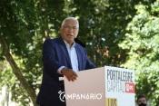 """""""Temos as verbas necessárias para construir, de uma vez por todas, a Barragem do Pisão"""" diz António Costa (c/som)"""