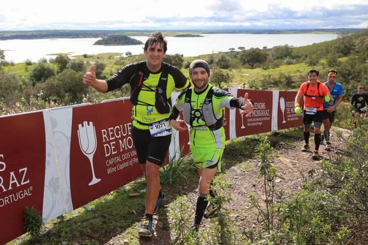 Saiba quem cruzou a meta em primeiro no Trail de Monsaraz (c/fotos)