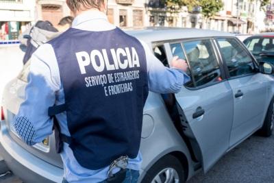 SEF deteve cidadão estrangeiro procurado na Europa. Detido fica na prisão de Beja