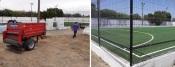 Portel: Polidesportivo de Vera Cruz requalificado