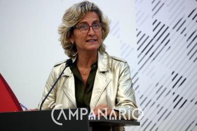 """""""Para os velhos do restelo que ainda dizem que no Alentejo não há vida, venham a Évora aprender como se faz inovação de ponta para o mundo"""", diz Ministra da Coesão Territorial(com som e fotos)"""