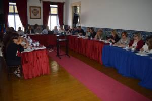 Câmara de Vila Viçosa aprova plano de ação do CLDS 4G