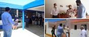 Município de Montemor-o-Novo entregou máscaras comunitárias a instituições sociais do concelho