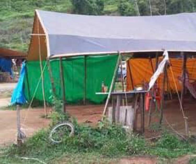 """Évora: """"Não faz sentido que o Jardim de Infância esteja rodeado por um acampamento cigano"""", diz Elsa Teigão (c/som)"""