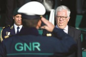 No âmbito da vigilância e fiscalização a GNR e PSP detiveram 90 pessoas e encerram 1.633 estabelecimentos