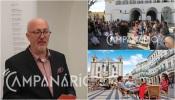 Turismo no Alentejo aumenta 42,6% antes do covid-19 chegar a Portugal