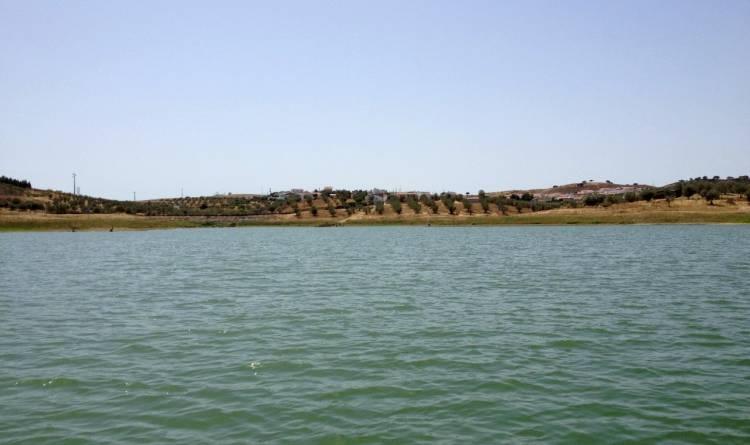 """Duas praias fluviais surgirão no concelho de Portel, talvez """"já no próximo verão"""", avança o Presidente do Município (c/som)"""