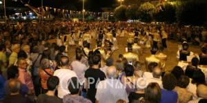Rádio Campanário voltou a celebrar os Santos Populares e milhares de pessoas saíram à rua (c/fotos)
