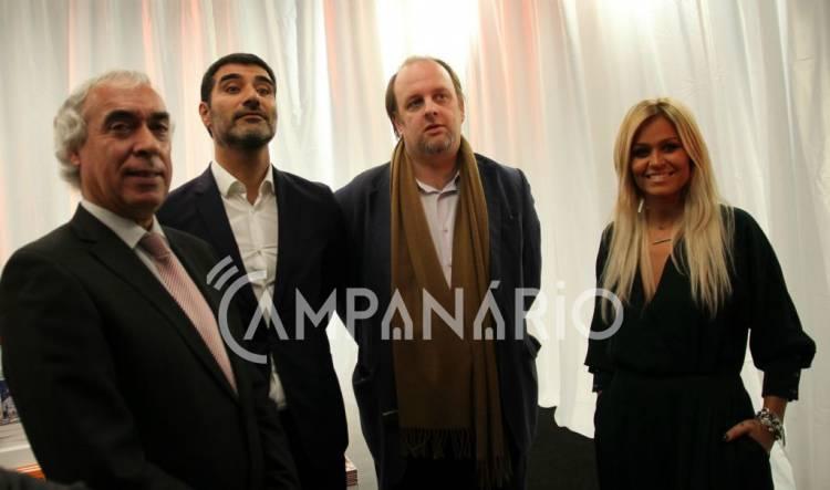 """""""O ADN da FNAC é cultura"""", afirma diretor-geral na inauguração da loja Évora Plaza (c/som e fotos)"""