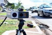 """""""Quem o avisa..."""": Saiba onde vão estar os radares da PSP no Alentejo no mês de Outubro"""
