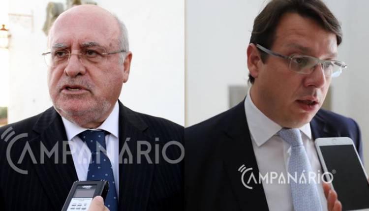 Capoulas Santos por Évora e Luís Testa por Portalegre são os cabeças de lista do PS