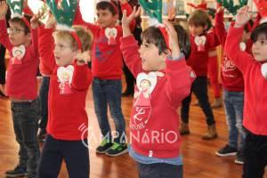 """Sousel proporciona uma """"Gala de Natal diferente"""" às crianças do concelho, diz Vereadora da Câmara Municipal (c/som e fotos)"""