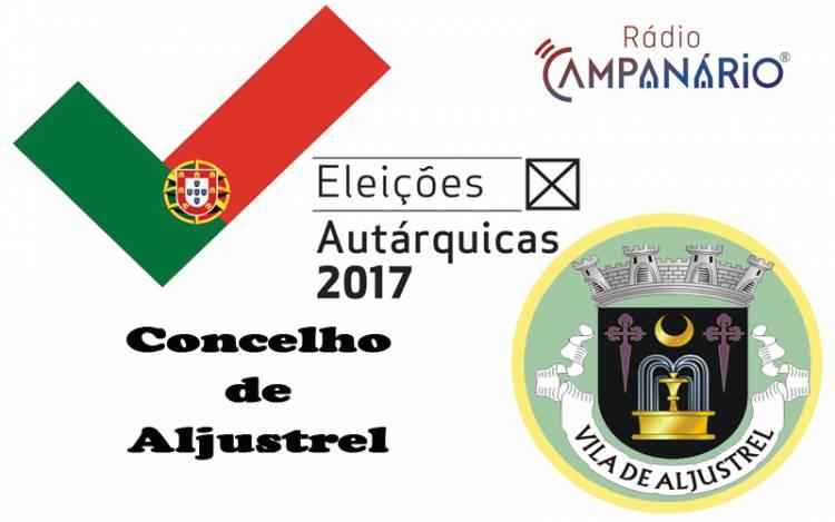 Autárquicas 2017: Os resultados eleitorais do concelho de Aljustrel (c/dados)