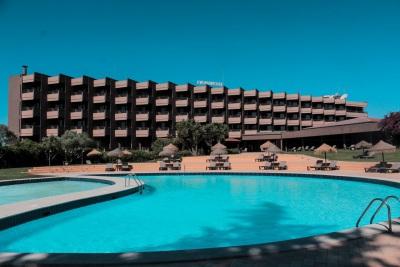 Évora Hotel lança oferta especial para os feriados do final de junho. Conheça-a aqui