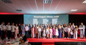 Atletas do distrito de Portalegre premiados em noite de gala pela Associação de Atletismo