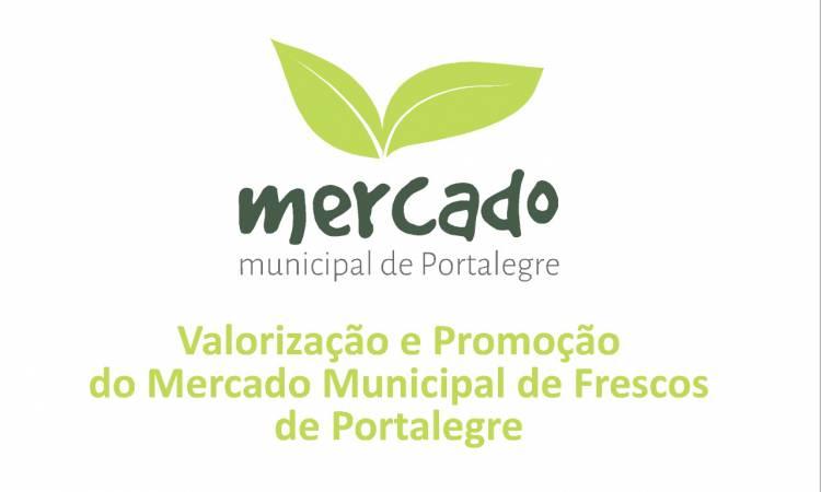 Vai ser apresentado o projeto de Valorização e Promoção do Mercado Municipal de Frescos de Portalegre