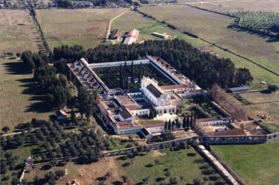 Grande afluência de visitantes ao  Convento da Cartuxa obriga a duplicar dias de visita