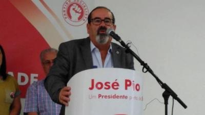 Presidente da Câmara de Gavião infetado com Covid-19 e a cumprir isolamento