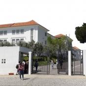 Évora: Cerca de 800 alunos da Escola Severim de Faria com aulas on line depois de queda de teto