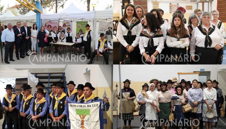 """'Saberes e Sabores da Raia' em Mourão para """"dar a conhecer os produtos locais e promover a região"""". A RC deixa-lhe as imagens (c/som)"""