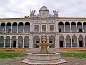 Universidade de Évora melhora acessibilidades no Colégio Mateus D'Aranda, um investimento de mais de 130m€