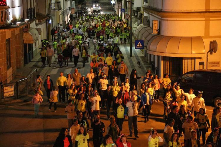 Light Run em Família vai iluminar as ruas de Reguengos de Monsaraz