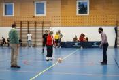 """Futsal - Associação Académica da UÉ organiza """"Torneio do Reitor"""""""