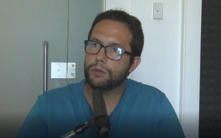 Autárquicas 2017- Estremoz: Entrevista com o candidato da CDU, Rui Fonseca (c/vídeo)