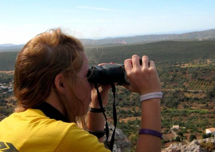 """Alentejo com """"terreno quase todo coberto"""" pelo Voluntariado Jovem para a Natureza e Florestas, diz presidente do IPDJ Alentejo (c/som)"""