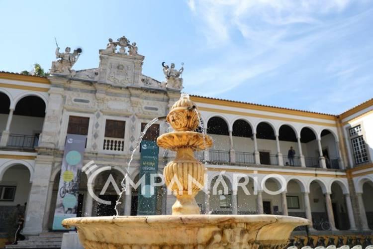Univ. de Évora terá nova residência universitária em 2019 para mais de 300 estudantes
