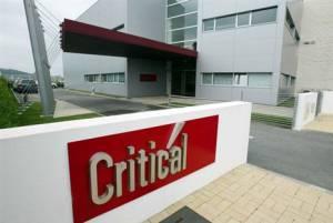 Critical Software procura 15 engenheiros de software para operar em Évora