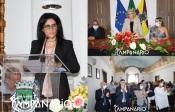 Veja a Fotogaleria da Tomada de Posse do novo executivo da CM de Reguengos de Monsaraz, liderado por Marta Prates!