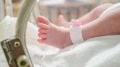 Covid 19: Há mais um bebé infetado do surto com origem no Lar de Ourique