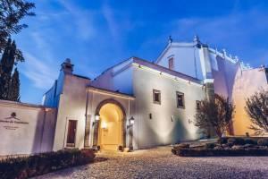 Convento do Espinheiro convida a ser enólogo por um dia