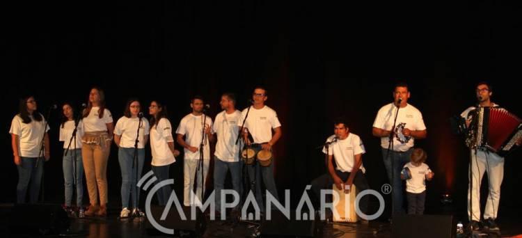 Reguengos de Monsaraz: Os Lírios do Campo apresentam 1º CD com homenagem ao seu fundador (c/som e fotos)