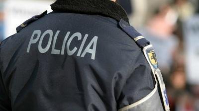 PSP de Portalegre detém jovem de 17 anos, por posse de arma proibida