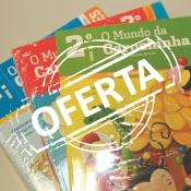 Município de Viana do Alentejo vai oferecer cadernos de fichas aos alunos do concelho