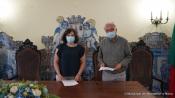 Montemor-o-Novo: Município assina Protocolo com a URAP – União dos Resistentes Antifascistas Portugueses